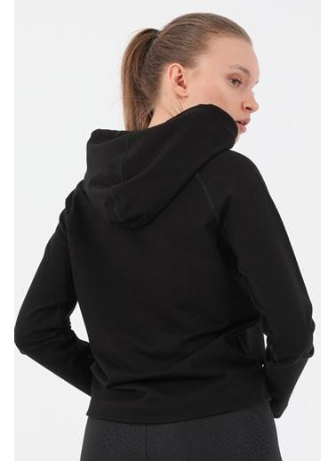 Airlife Sweatshirt Siyah